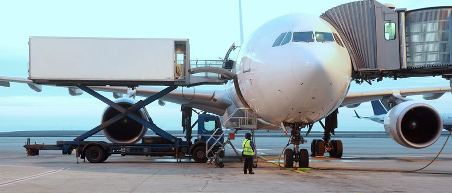 International Freight Forwarders [Air Freight]
